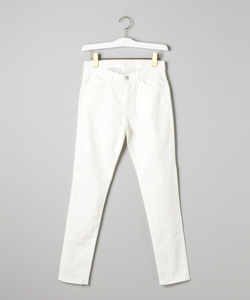 UWSC C/PU 合身褲