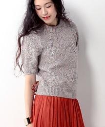 UGBT/BS 混色針織衫