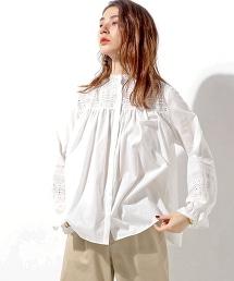 UGMF 蕾絲組合襯衫