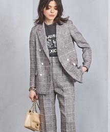 UWSC 格倫格紋外套