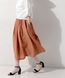 <SACRA>褶裙 2 †