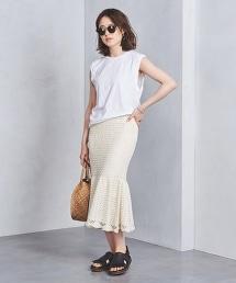 UWSC 鉤針編織裙
