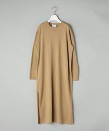 UWSC 開衩 針織洋裝