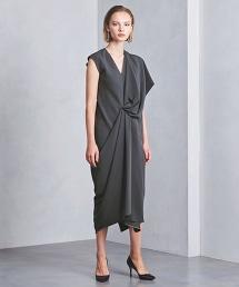【特別訂製】<FLICKA>垂墜感連身裙