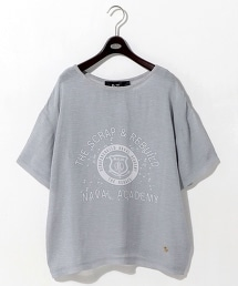 <THE RERACS>LOGO TEE-united LOVE project 20172 †