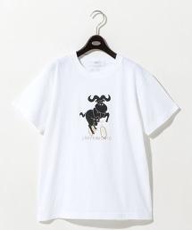 【預購】<7×7>ANIMAL TEE -united LOVE project 20172 †動物圖案T恤