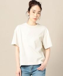 <NO ONE ELSE>打褶T恤