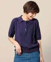 BY 7G棉質針織POLO衫