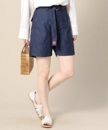 【特別訂製】<GUNG HO>短褲/藏青色