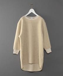 <6>BOA TUNIC PULLOVER/針織衫