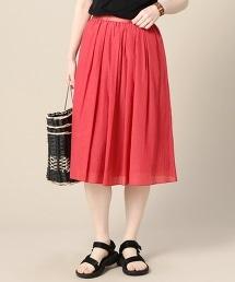 BY 荷葉裙