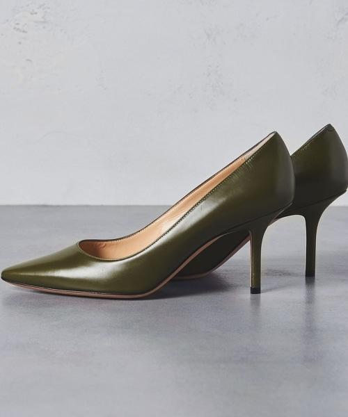 <PELLICO>NEBI 尖頭高跟PUMPS包鞋
