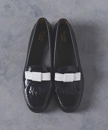 特別訂製商品<G.H.BASS>BOW 樂福鞋†