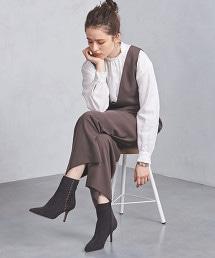 <PELLICO>NEBI 小孔 短靴