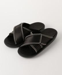 <PIPPICHIC> 鏈條素色鞋