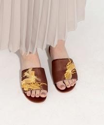 <PIPPICHIC> DRAGON 涼拖鞋