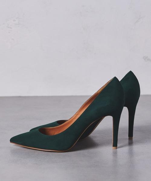 【部分特別訂製】<PIPPICHIC>PUMPS包鞋