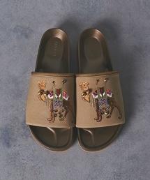 <PIPPICHIC>RAKUDASAN 拖鞋