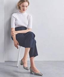 <PIPPICHIC>斑馬圖案 包鞋