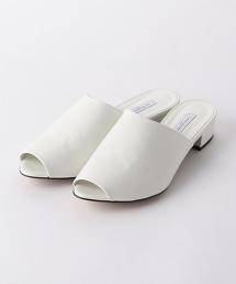 UWMM 穆勒鞋(Mules) 30†