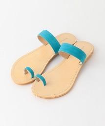 UWFC 平底涼鞋