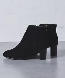 UBCS 圓頭防水短靴