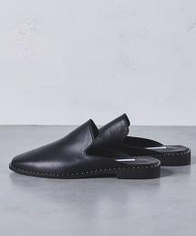UWSC 方頭拖鞋