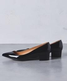 UBFM 尖頭剪裁包鞋PUMPS