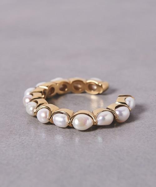 <GOOSSENS Paris>珍珠手環