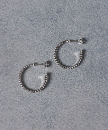 <PHILIPPE AUDIBERT>ABOTT 環形耳環