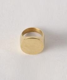 <SOKO>SIGNET戒指