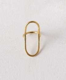 <SOKO>橢圓戒指