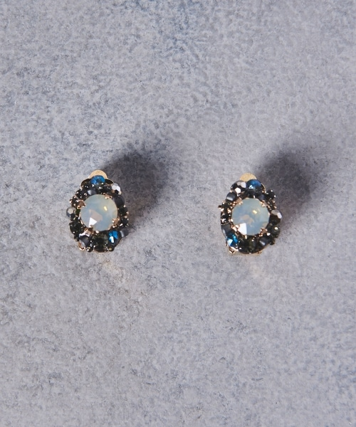 UBCB 迷你寶石耳環