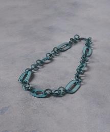 UWCS 圓形扣環項鍊
