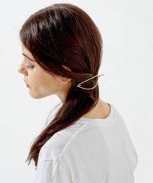 UBMF LEAF 樹葉造型針插式髮簪