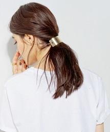 UBMF PLATE 彎曲型針插式髮簪
