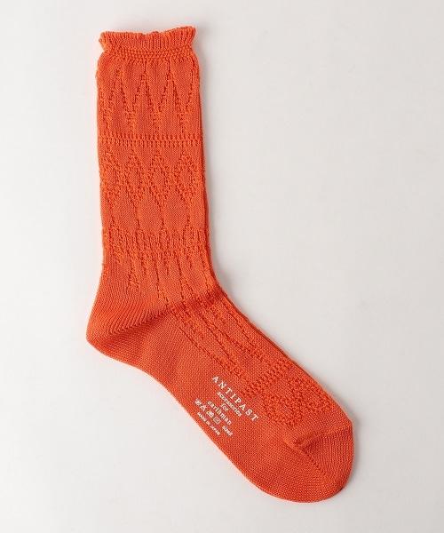 <ANTIPAST>LINKS 襪子