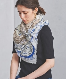 <Faliero Sarti> ISLAND 圍巾