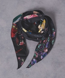 <Pierre-Louis Mascia>圍巾