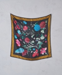 <manipuri>絲質方巾 65×65