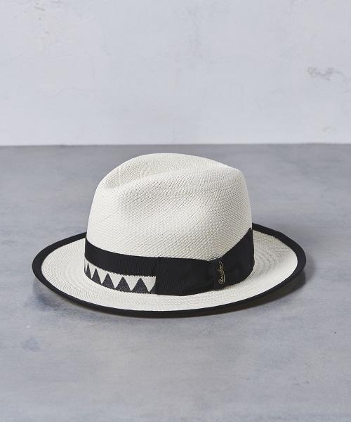 <Borsalino> PNM QUITO FANTASIA 巴拿馬帽■■■