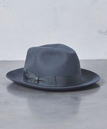 <Borsalino>ALESSANDRIA RASATO 巴拿馬帽■■■