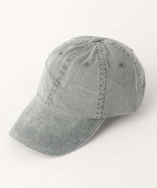 UWMF 純棉棒球帽