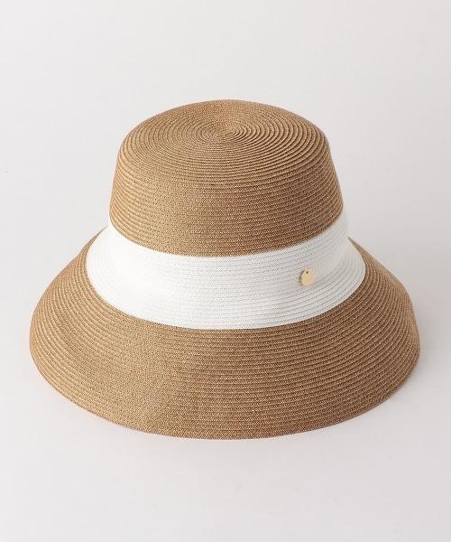 ○UWBT 抗UV雙色防曬遮陽帽