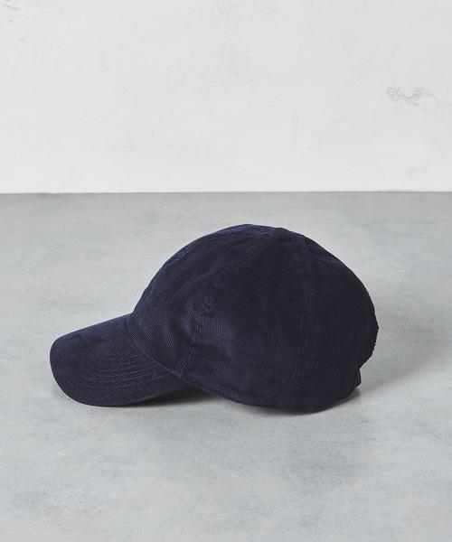 UWSC 燈芯絨棒球帽