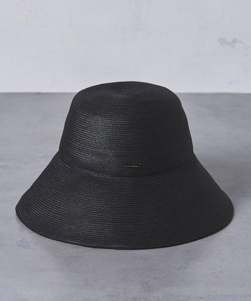 ○UWSC 反光絲線帽簷紙帽 UV