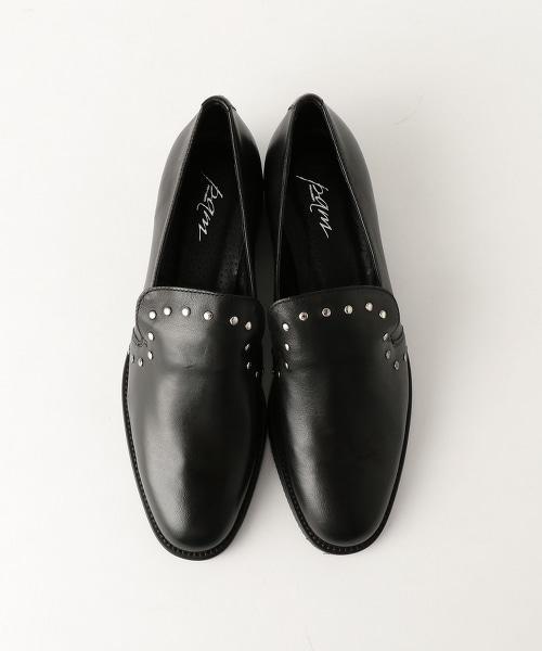 <PAM>鉚釘休閒皮鞋