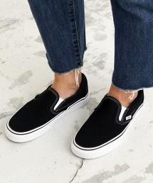 BYBC VANS 懶人鞋