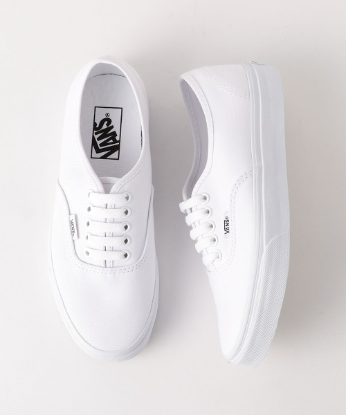 <VANS>AUTHENTIC 懶人鞋