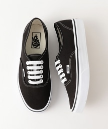 <VANS>AUTHENTIC 懶人鞋